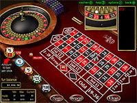 Play Roulette at Cherry Red Casino