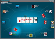 Play Online Poker at Bodog Now!