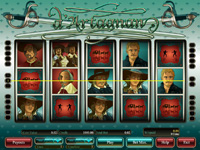Play the Dartagnan Slot Machine!