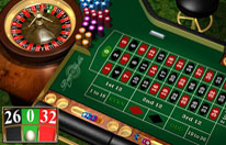 Play Online Roulette at All Jackpots Casino!