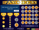 Play Our Free Up Down Game!