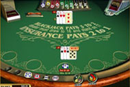 Play Online Blackjack at Superslots Casino!