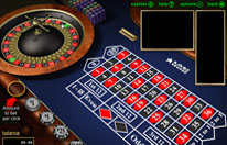 Play Online Roulette at Las Vegas USA Casino!