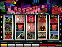 Play the Las Vegas Video Slot Now!