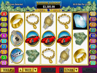 Mister Money Video Slot at Club World USA Casino