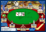 Play Online Poker at Full Tilt Now!