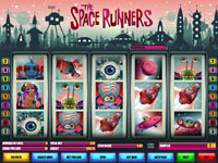 Space Lords Slot Machine - Try this Online Game for Free Now