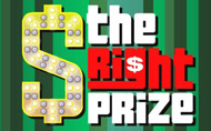 Play The Right Prize Video Slot Now!