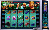 Play Progressive Online Slots at Golden Palace!